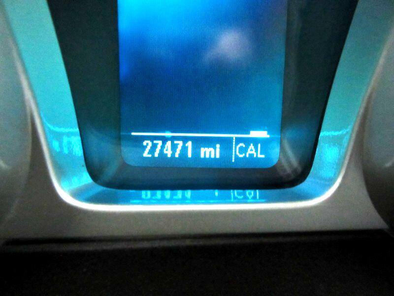 2012 Chevrolet Camaro ZL1 Coupe