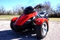 2009 Can-Am Spyder Roadster