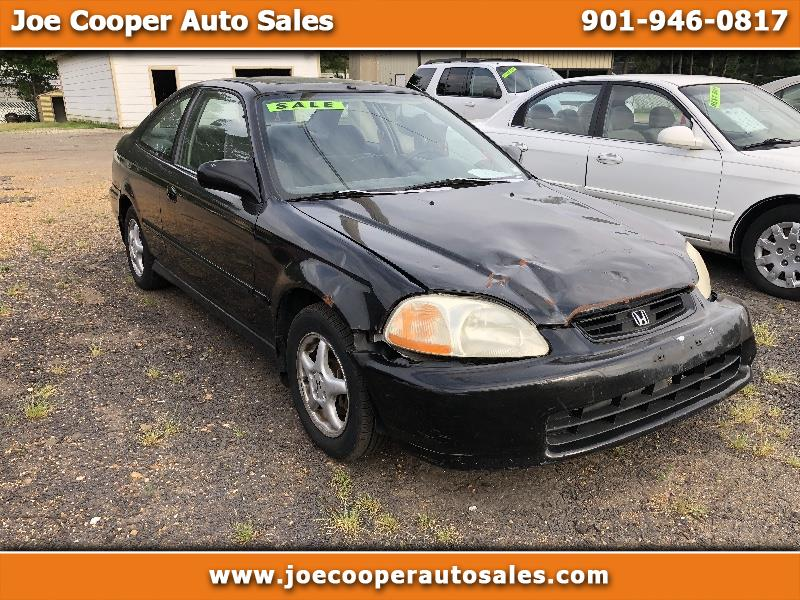 1996 Honda Civic EX Coupe for sale VIN: 1HGEJ8148TL063290