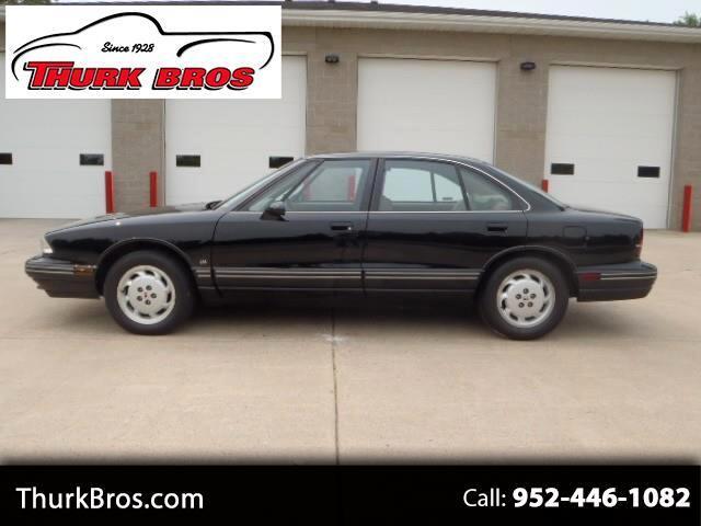 1995 Oldsmobile Royale LSS