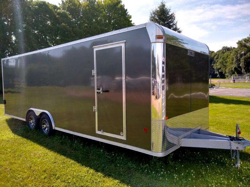 2018 E-Z Hauler Cargo Car Hauler