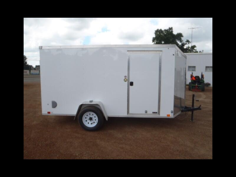 2020 United Trailers XLV 6X12