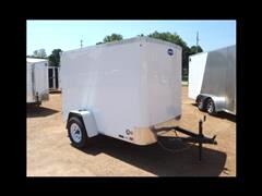 2020 United Trailers XLE