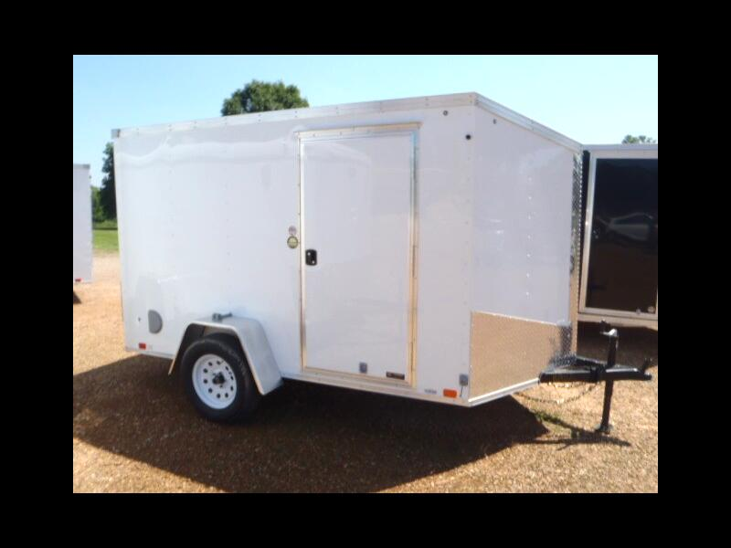 2020 United Trailers XLV 6X10