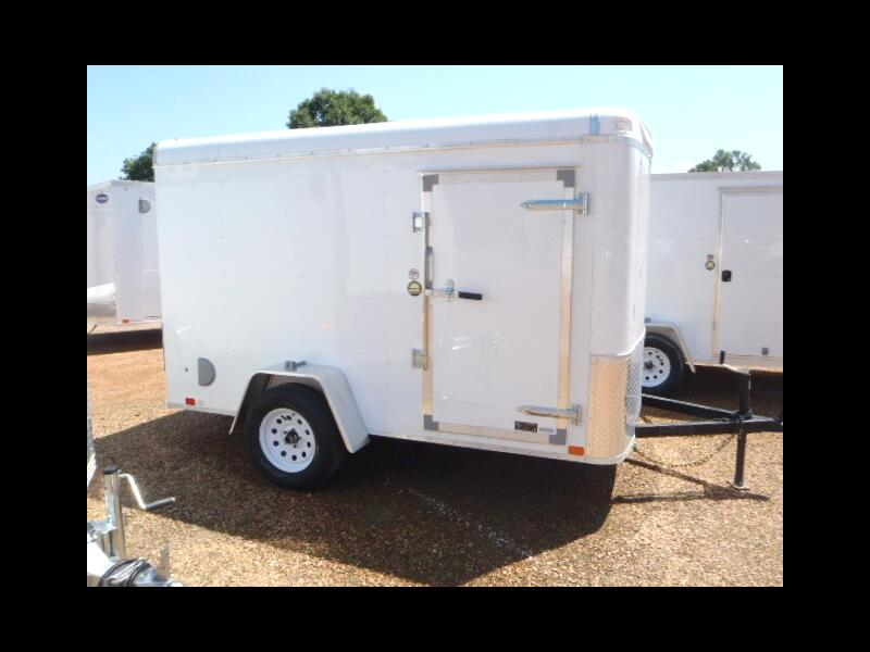 2020 United Trailers ULH 6X10