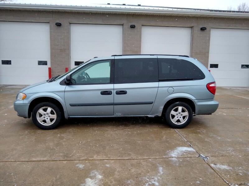 Dodge Grand Caravan SE 2005
