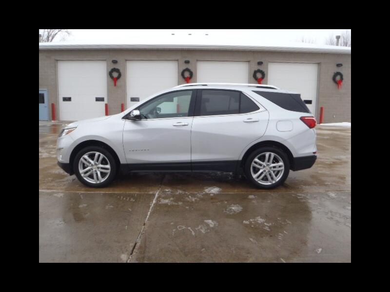 Chevrolet Equinox Premier 2.0 AWD 2019