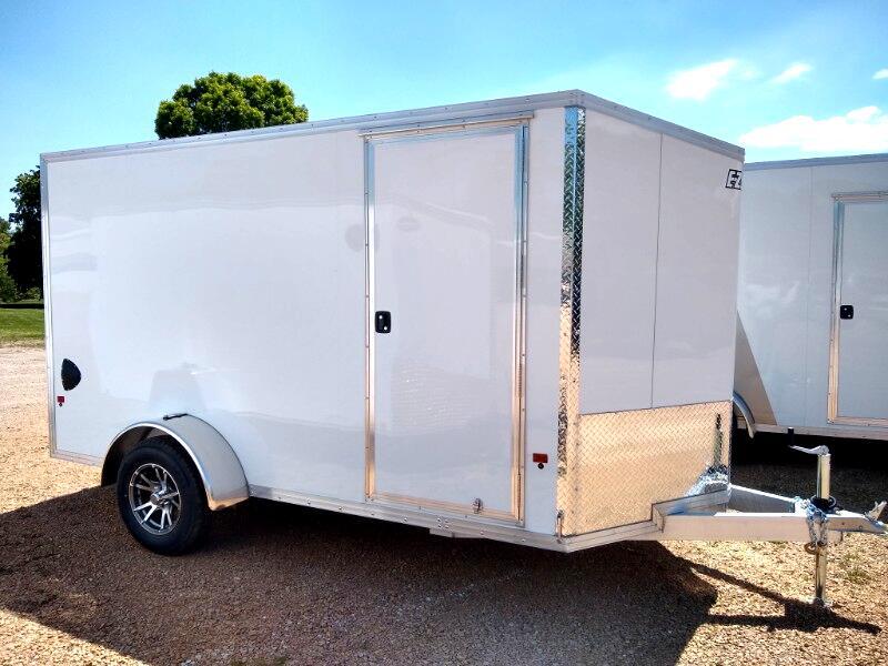 E-Z Hauler Cargo  2020