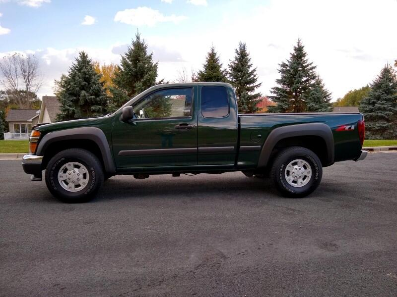 Chevrolet Colorado LS Z71 Ext. Cab 2WD 2005