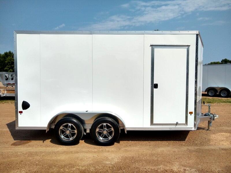 E-Z Hauler Cargo  2021