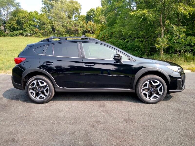 Subaru Crosstrek 2.0i Limited CVT 2019