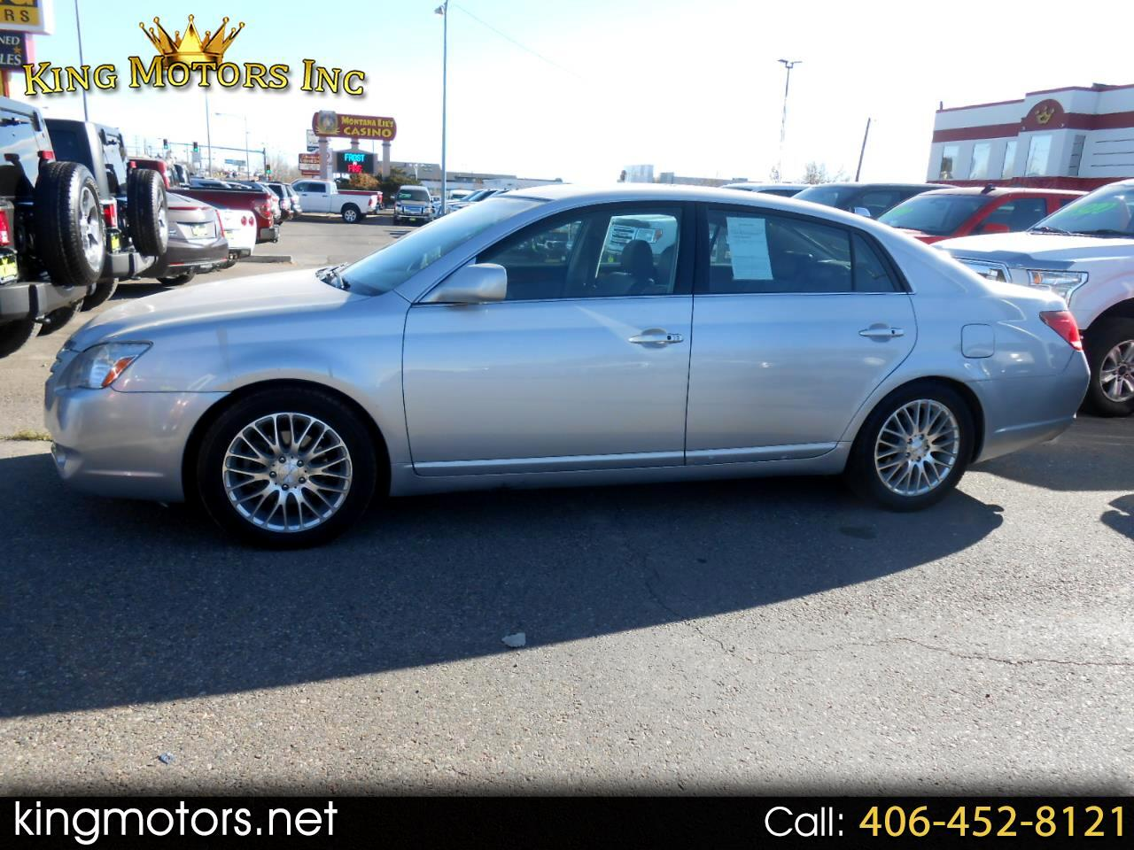 2005 Toyota Avalon 4dr Sdn Limited (Natl)