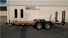 2019 Diamond C Equipment Trailer
