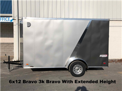 2019 Bravo Trailers Scout