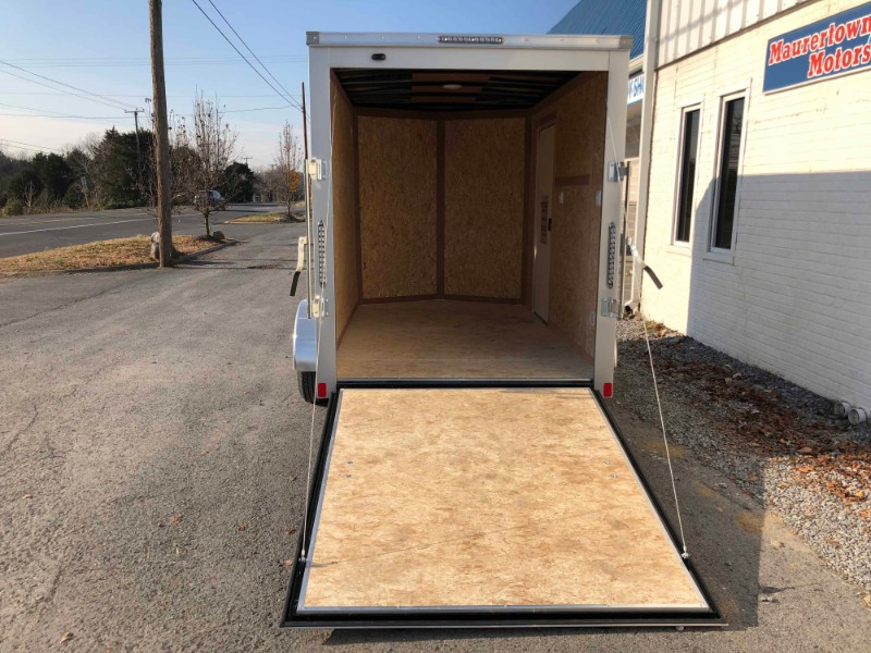 2019 Bravo Trailers Scout 6x10 3k Extra Height- $86 for 48 months