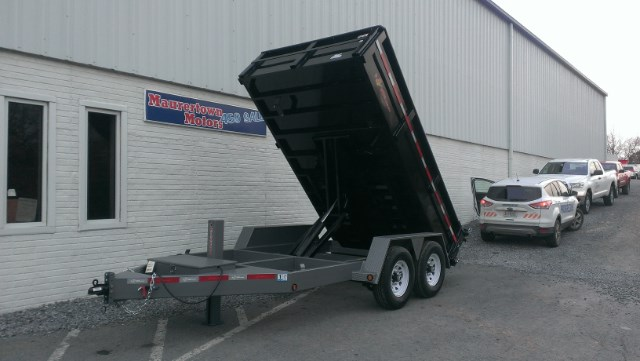 2019 BWise HD Dump Trailer 82x12 15k- $229 for 48 months