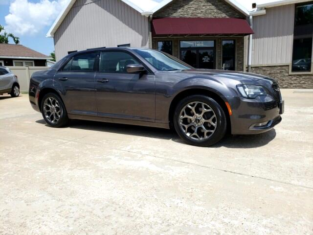 2015 Chrysler 300 S V6 AWD