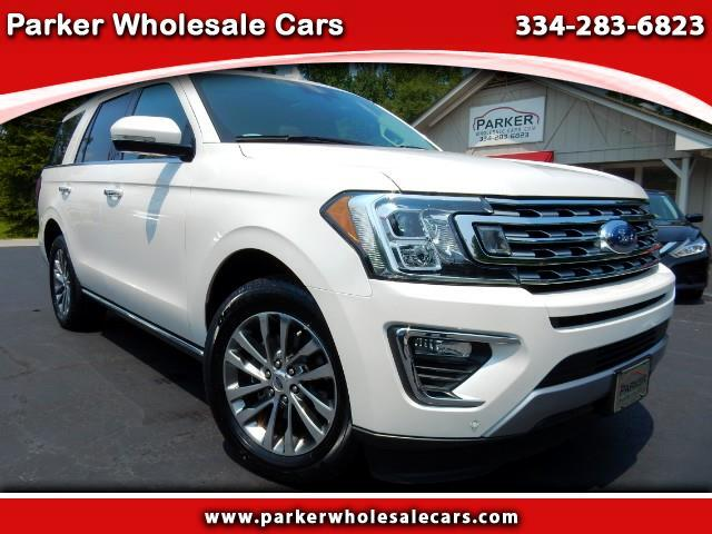 2018 Ford Expedition Limited 2WD