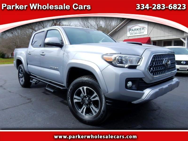 Toyota Tacoma 2019 for Sale in Tallassee, AL