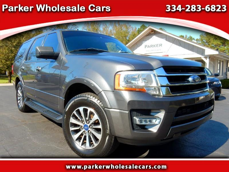Ford Expedition XLT 2WD 2015