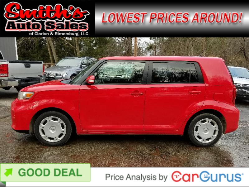 2013 Scion xB 79k miles