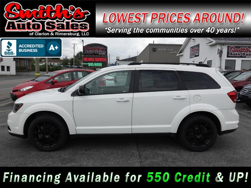 2017 Dodge Journey GT AWD 62k miles