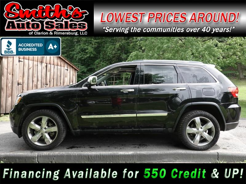2013 Jeep Grand Cherokee LIMITED 5.7L 4WD 102k miles