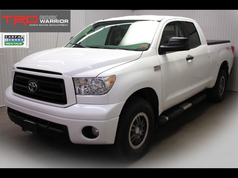 2010 Toyota Tundra Tundra 5.7L Double Cab 4WD TRD Rock Warrir Racing