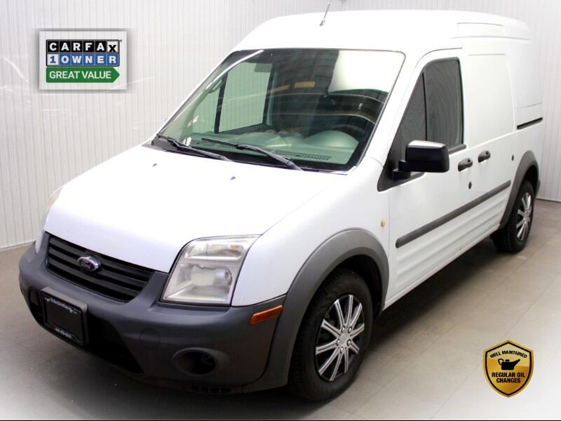 2011 Ford Transit Connect XL Wagon