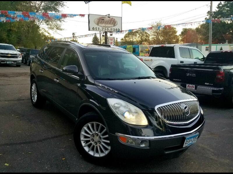2010 Buick Enclave CXL-2 AWD