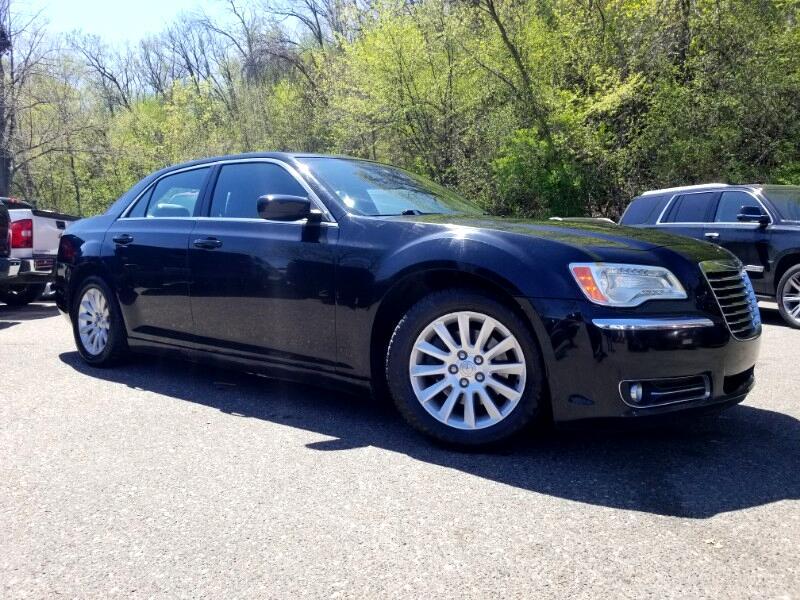 2013 Chrysler 300 Limited