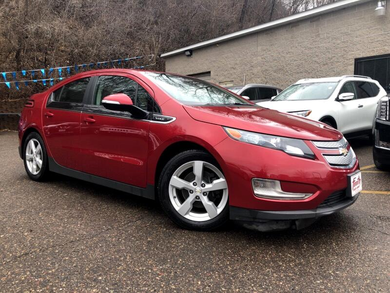 2013 Chevrolet Volt Standard