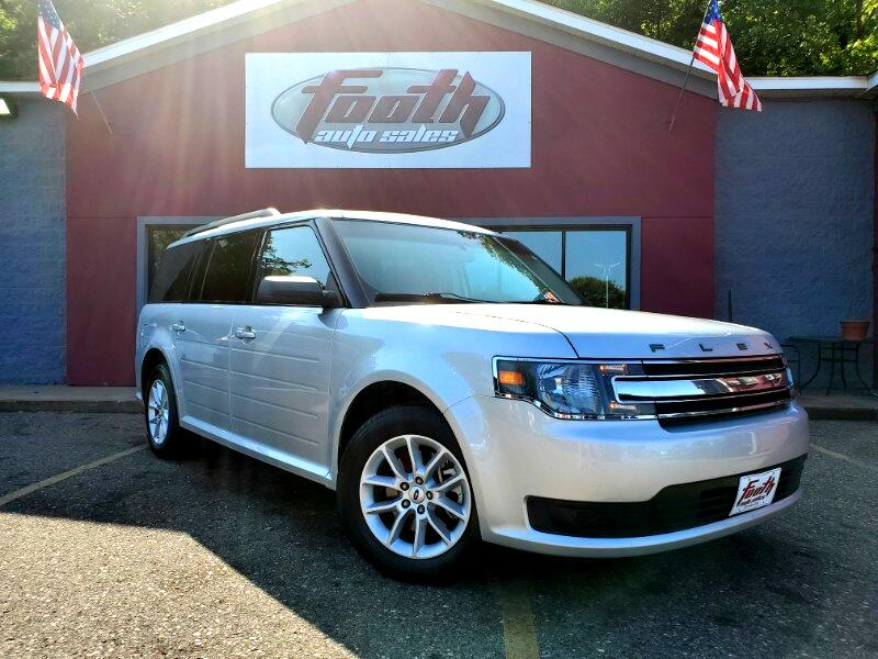 2016 Ford Flex SE FWD