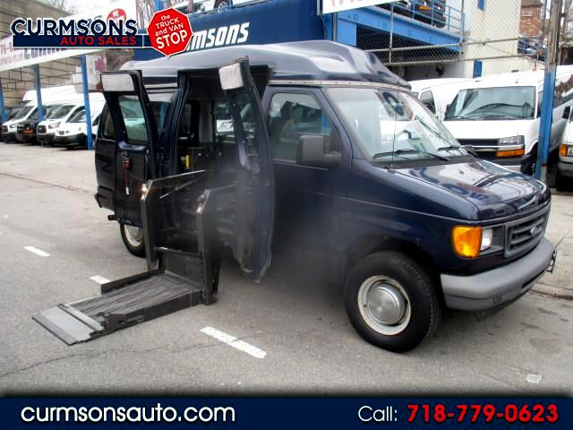 2006 Ford Econoline E-350 XL Super Duty