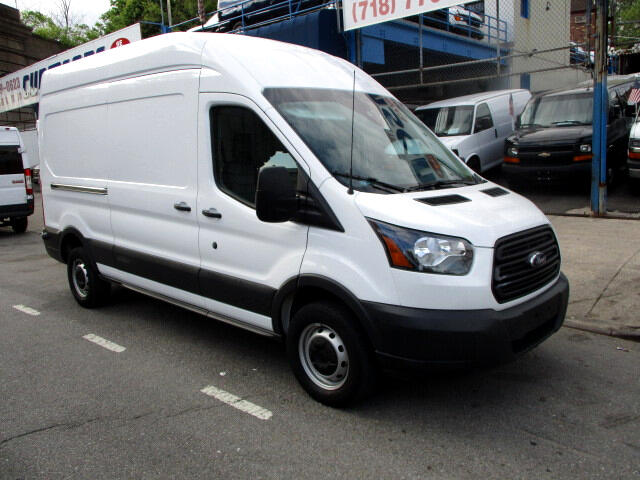 2017 Ford Transit 250 Van High Roof w/Sliding Pass. 148-in. WB