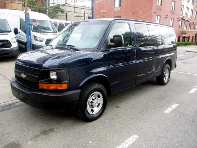 2007 Chevrolet Express 2500