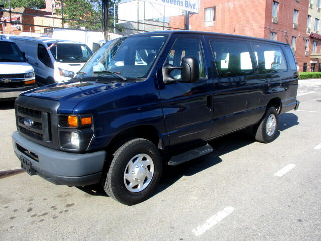 2012 Ford Econoline E-250 Extended