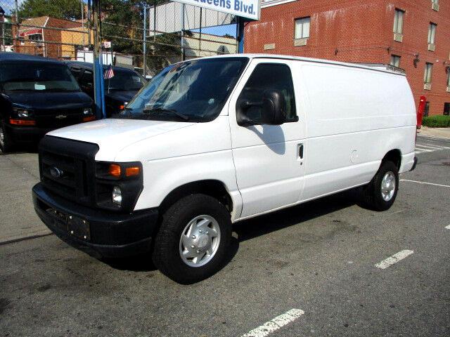 2010 Ford Econoline E-250