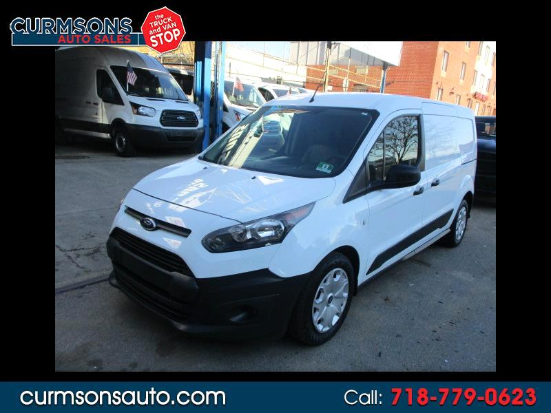 2016 Ford Transit Connect Cargo Van XL LWB w/Rear 180 Degree Door