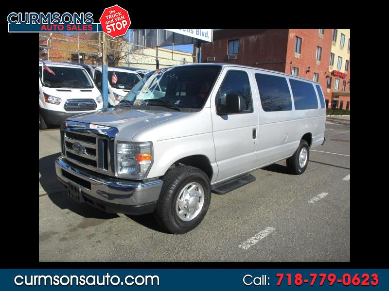 2010 Ford Econoline E-350 Super Duty Extended XLT