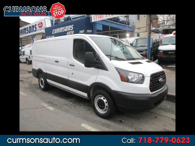 2019 Ford Transit 150 Van Low Roof 60/40 Pass. 130-in. WB