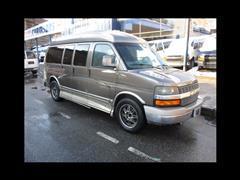 2004 Chevrolet Express