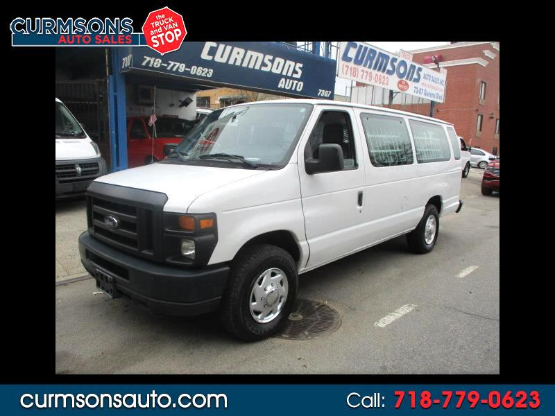 2009 Ford Econoline E-350 Extended