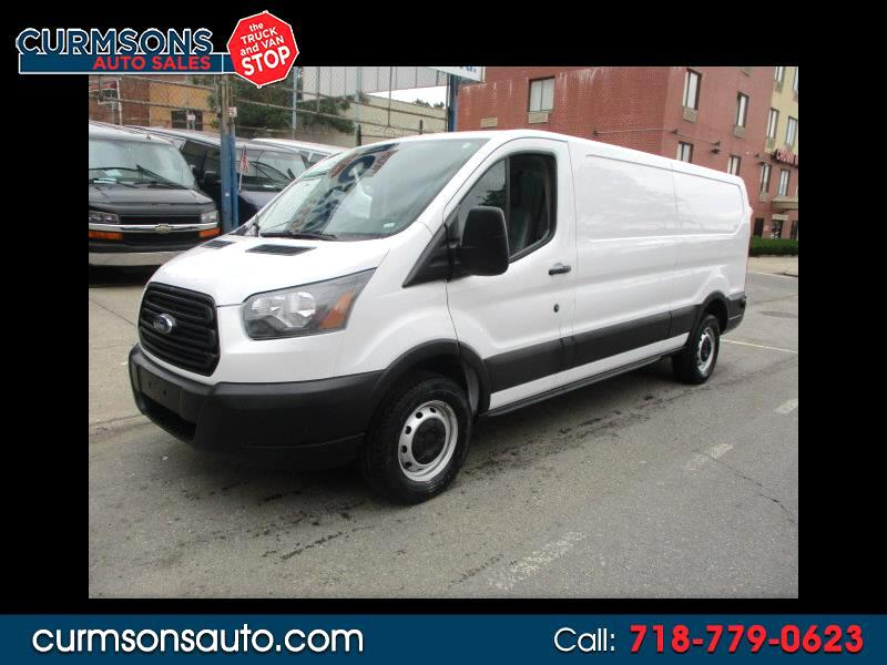 2019 Ford Transit 150 Van Low Roof 60/40 Pass. 148-in. WB