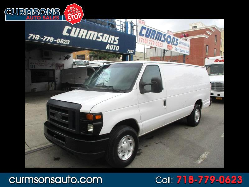 2009 Ford Econoline E350 Super Duty Extended