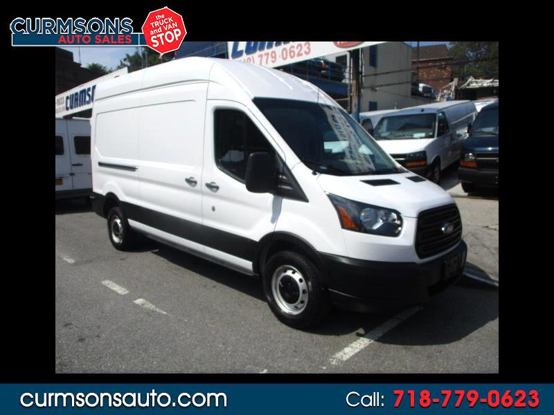 2019 Ford Transit 250 Van High Roof w/Sliding Pass. 148-in. WB