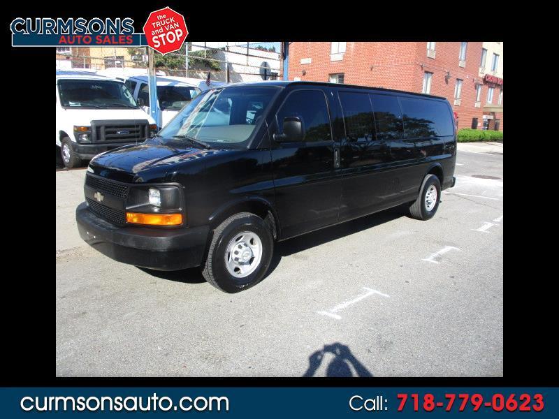 2006 Chevrolet Express 3500 Extended Cargo