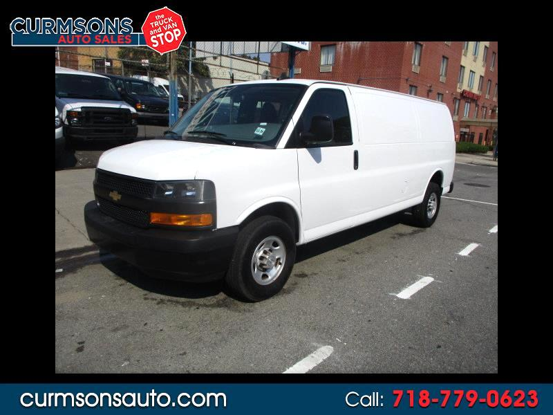 2019 Chevrolet Express 2500 Cargo Extended