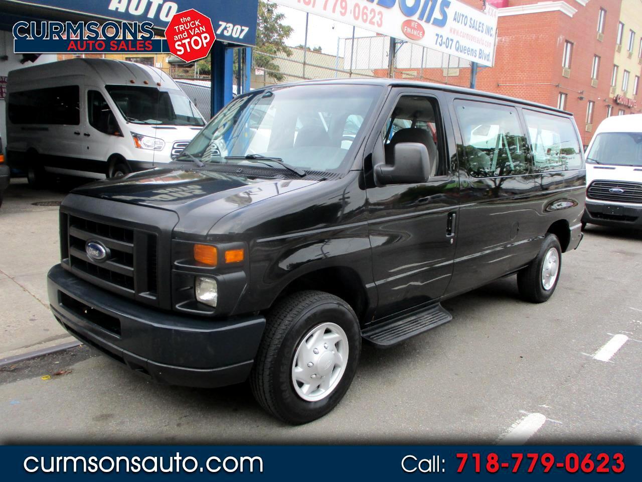 2008 Ford Econoline E-150 XL