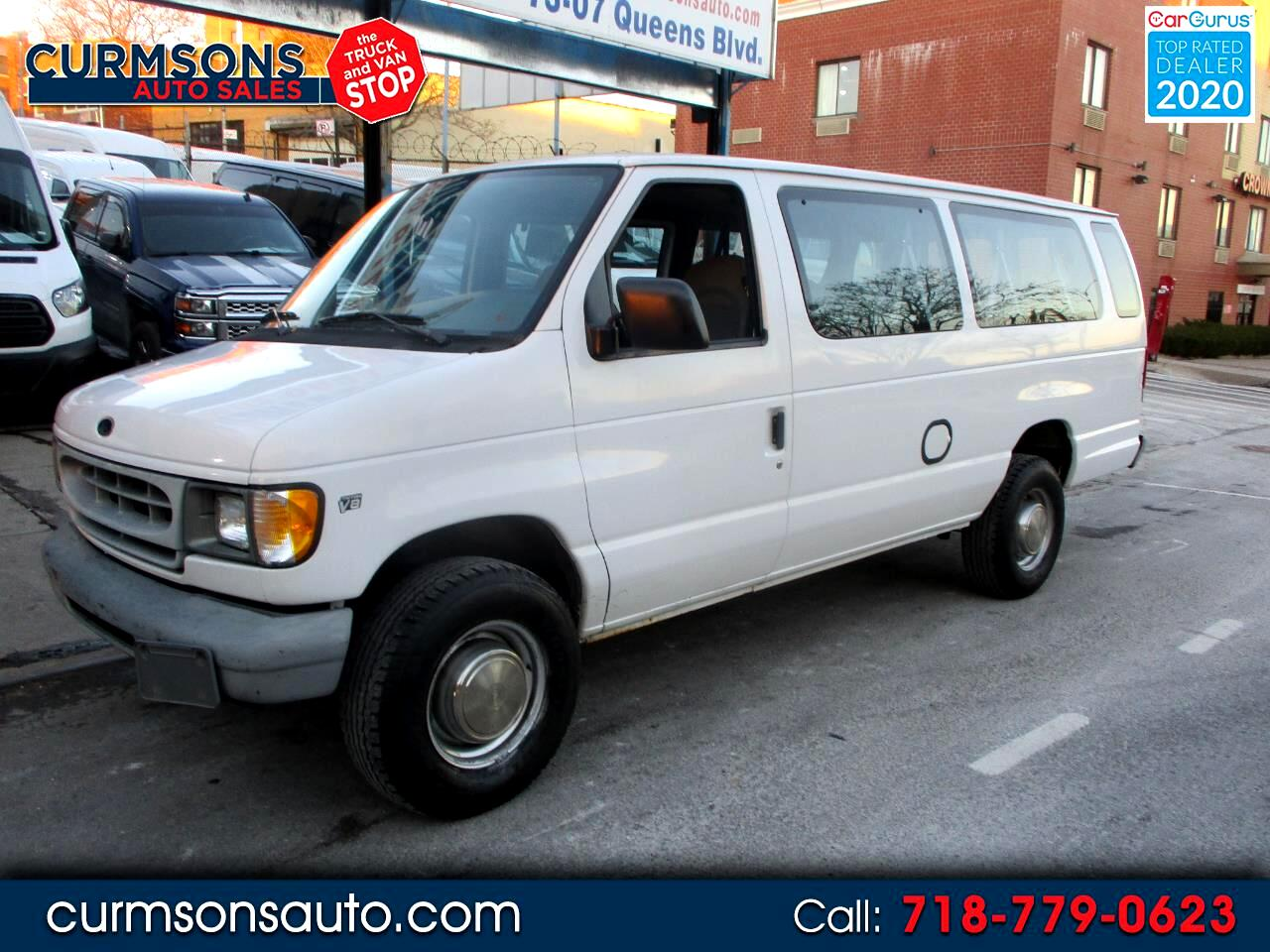 Ford Econoline E350 Extended 1998